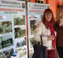 """La Muestra Itinerante """"Jugando con el Pasado"""" se expone en San Guillermo"""
