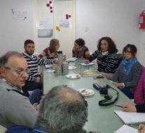 La Usina Cultural V se reunió en la ciudad de Suardi