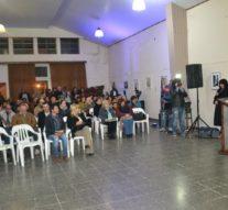 """Ceres: 75° Aniversario de """"Amigos del Arte"""""""