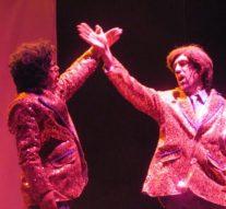 Suardi subsede del Festival de Teatro Rafaela 2016