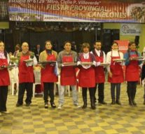 Ambrosetti: 6ta Fiesta Provincial de los Canelones