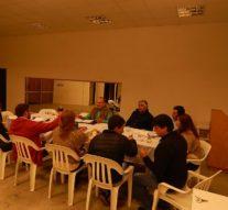 San Guillermo fue sede del encuentro de la Usina Cultural V