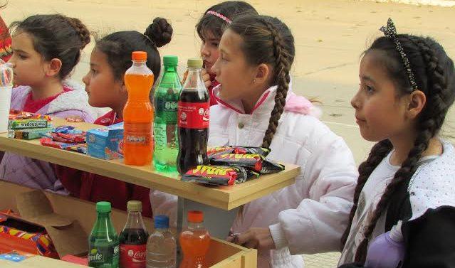 """""""Domingo de Cine"""" para niños en Suardi"""