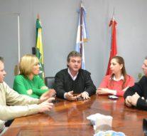 Ceres: Se presentó la «Fiesta de las Colectividades»