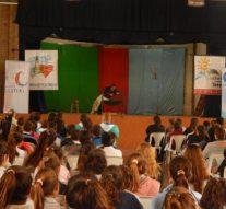 Villa Trinidad recibió con total éxito la obra «El Delirio y la Lluvia»