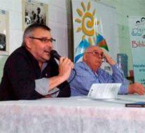 Villa Trinidad: Se presentó el libro «La Argentina que no se mira»