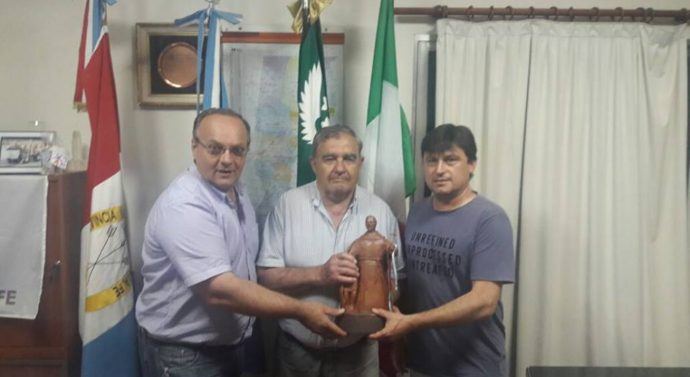 Llegó el Premio Provincial «Julio Migno» a San Guillermo