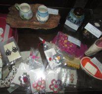 Suardi: La Secretaría de Cultura invita a visitar la Tiendita de Mareilí