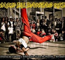 Suardi: Seminario de Danzas Urbanas