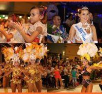 Suardi: Reina de Samay Yasí