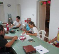 """Suardi: Reunión organizativa para el """"Encuentro Nacional de Murgas 2017"""""""