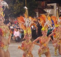 Exitosos Carnavales Suardenses 2017