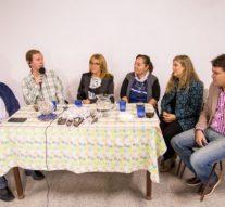 En San Cristóbal se presentó el «Primer Campeonato Provincial de Bolitas»