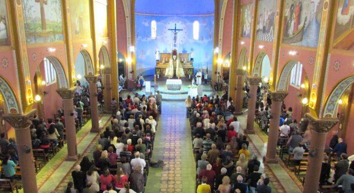 Festejos Patronales 2017 en Suardi