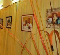En Suardi se inauguró la muestra «Forma y Color»