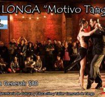 """Suardi: Milonga """"Motivo Tango"""""""