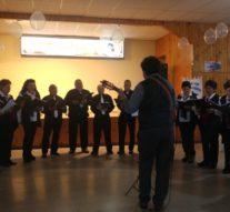 """""""Encuentro de Coros"""" en la ciudad de Suardi"""