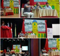 La ciudad de San Guillermo recibió al «VI Cabildo Cultural Santafesino»