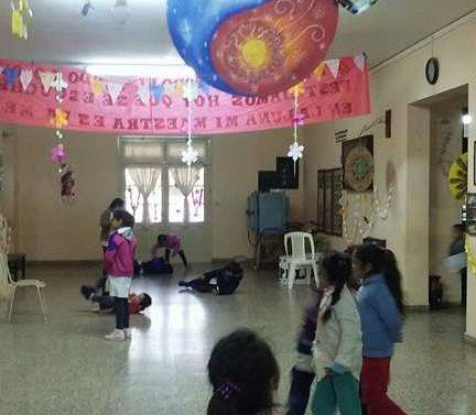 "Las ""Mandalas Santafesinas"" ya se expone en la localidad de Hersilia"