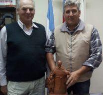 """El Premio Provincial """"Julio Migno"""" llegó a la localidad de Ambrosetti"""