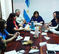 """La """"Usina Cultural V"""" se reunió en la localidad de Hersilia"""