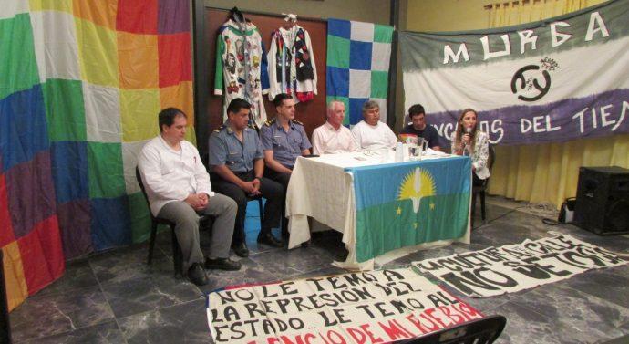 Suardi: Lanzamiento 17° Encuentro Nacional de Murgas