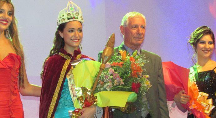 Se desarrolló la 51° Fiesta del Sorgo y de las Industrias Lácteas en Suardi