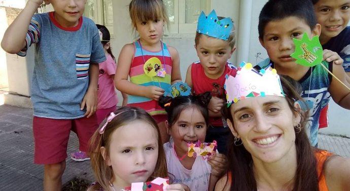 Verano 2018 en Suardi! ¡Comenzaron los Seminarios!