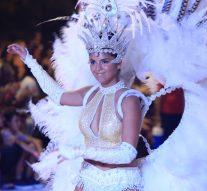 Segunda Noche de los «Carnavales de Suardi 2018»