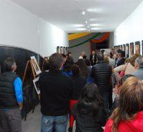 San Guillermo: Muestra Fotográfica «Los sin voz» de la Artista Ana Rollandi