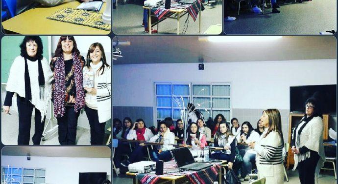 """Alumnas de Nivel Primario de San Guillermo disfrutaron de """"Leyendo a Julio Migno"""""""