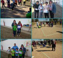La Usina Cultural V disputó la etapa regional del «Torneo de Bolitas» en San Guillermo