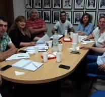 Villa Trinidad recibió a los referentes culturales de la Usina V