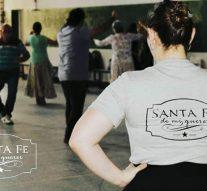 "En toda la provincia se ensaya la obra ""Santa Fe de mi querer"""