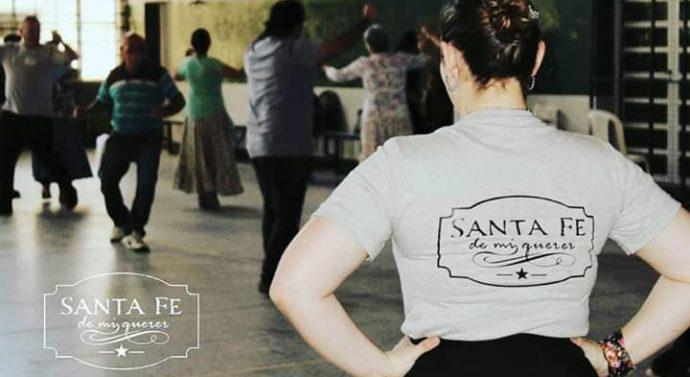En toda la provincia se ensaya la obra «Santa Fe de mi querer»