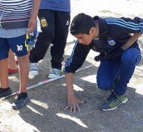 San Cristóbal ya tiene a sus representantes para el «Torneo Provincial de Bolitas»