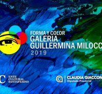 En Arrufó se inaugurará la Muestra «Forma y Color»