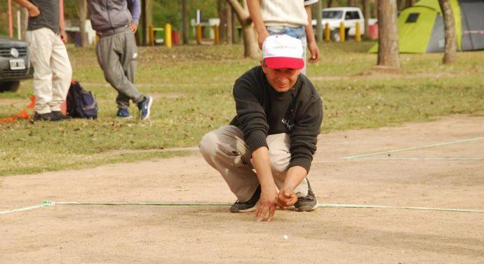 San Guillermo ya tiene a sus ganadores del «Torneo Provincial de Bolitas»