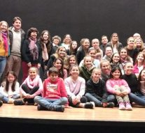 San Guillermo: Alumnas becadas para la Fundación Julio Bocca, participaron en el Certamen Internacional DanzAmerica»