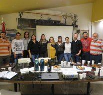 Nuevo encuentro interprovincial entre referentes culturales