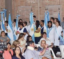 Villa Trinidad celebró sus 110 años