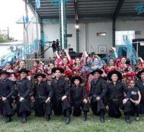 San Cristóbal: Peña Folclórica de Danza y Canto de «Sentimientos de Mi Tierra»