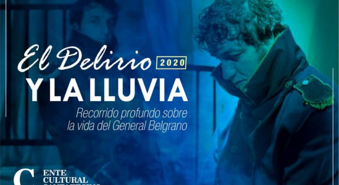 Más de un centenar de comunidades recordarán a Manuel Belgrano