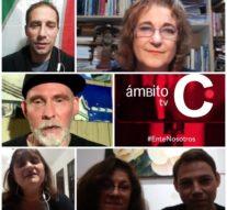 «Ámbito C» pasó otra semana cultural