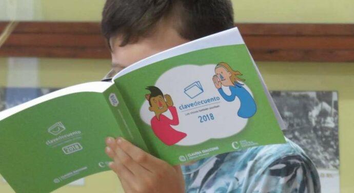 Jóvenes santafesinos inician el ciclo virtual «Clave de Cuento»