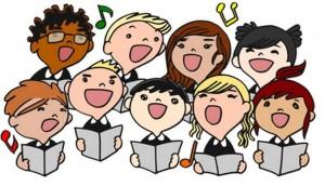 coro niños