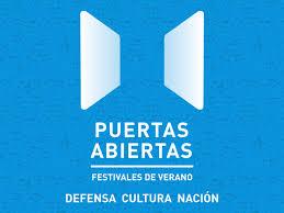 """""""El Programa Puertas Abiertas"""" presente en el Cabildo Cultural"""