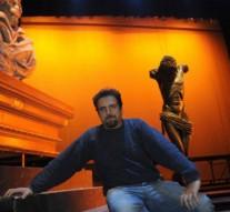 Nelson Cocalotto será parte del Cabildo Cultural Santafesino