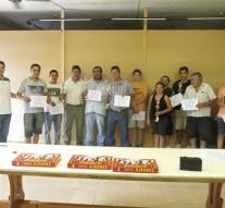 Tostado: 2° Torneo Libre de Ajedrez en el NAC