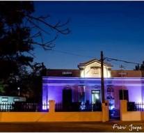 """Información del """"Museo Histórico Regional Tostado"""""""